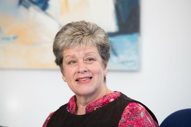 Kay Linda Winston